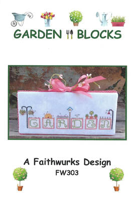 Garden Blocks - Faithwurks