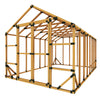 10X16 Standard Greenhouse Kit