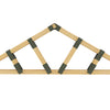 Extra 10 Foot Wide Truss WEBBING Kit