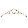 Extra 10' Wide Series TRUSS ASSEMBLY Kit