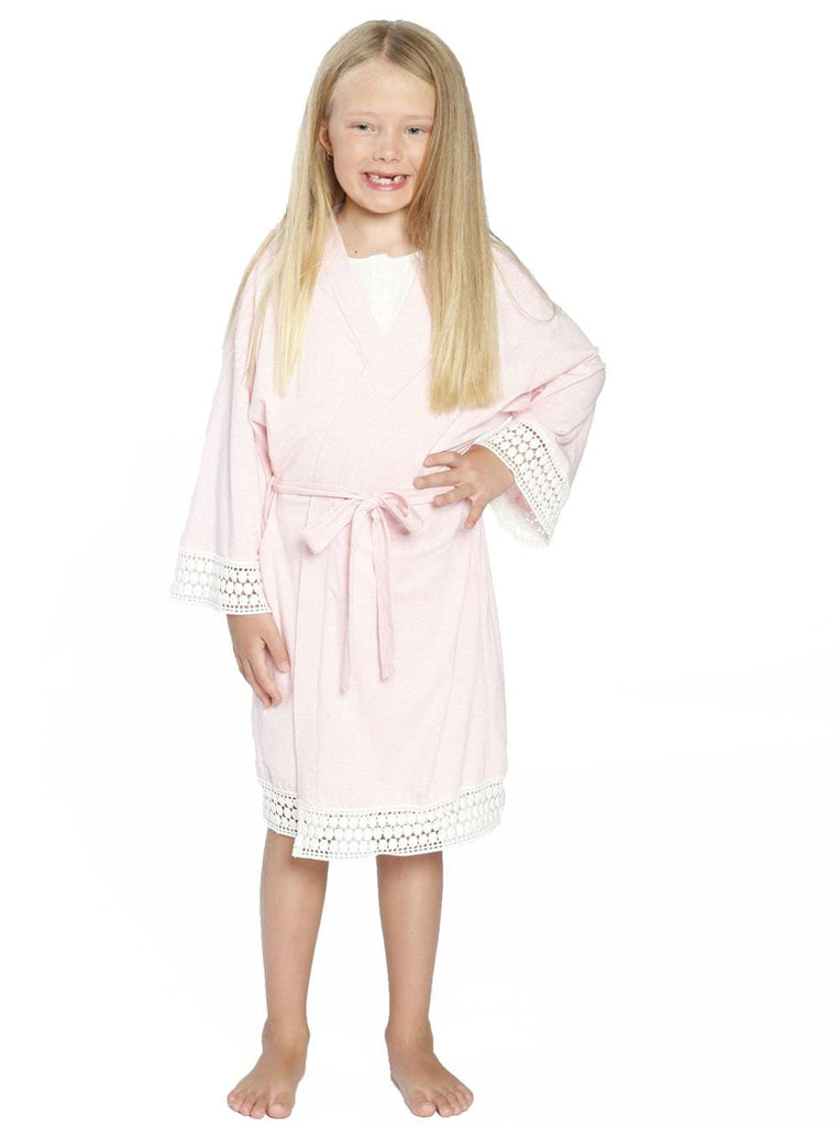 Ruby Joy Daughter Robe - front