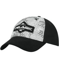 Pelagic Offshore Cap - Ambush Grey
