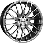 "CALIBRE ALTUS 20"" WHEEL & TYRE PACKAGE (HYPER SILVER)"