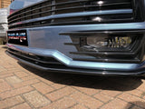 T6 Sportline Lower Spoiler, Gloss Black Splitter & Lower Grilles Brand NEW