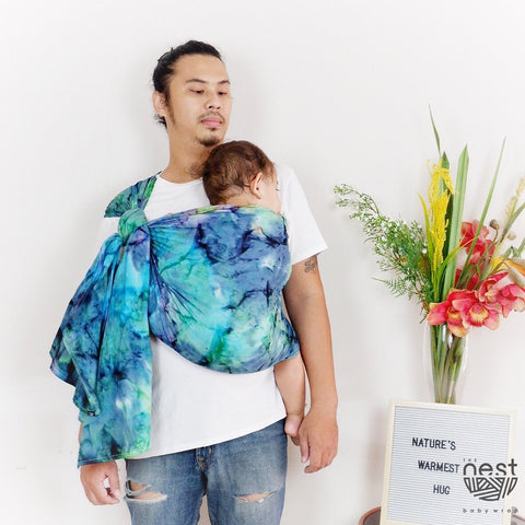 The Nest Traditional Sling