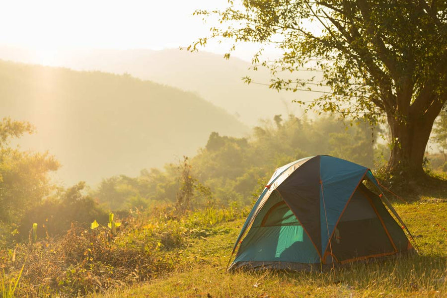 You'll Want to Go Camping in These 5 North American Parks at Least Once
