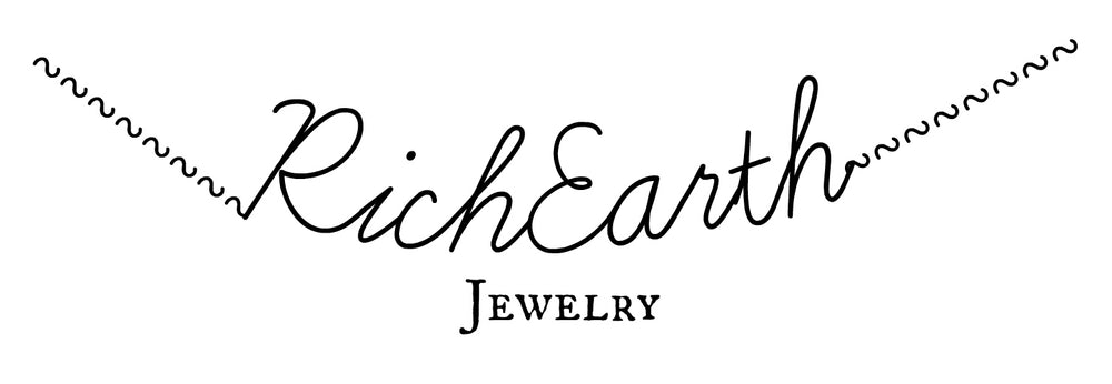 Rich Earth Jewelry