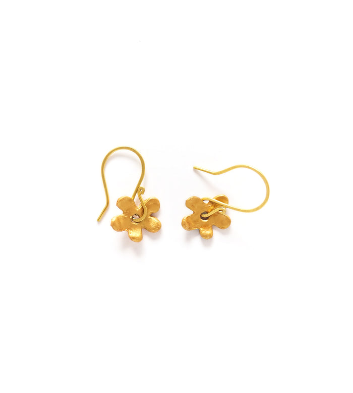 Oro Earrings 2