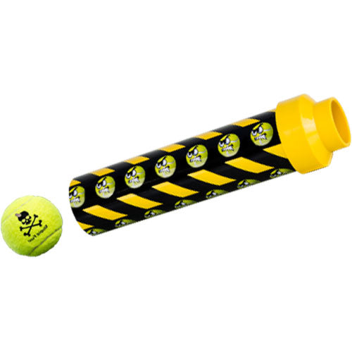 Large Tennis Ball Attachment - for Bully
