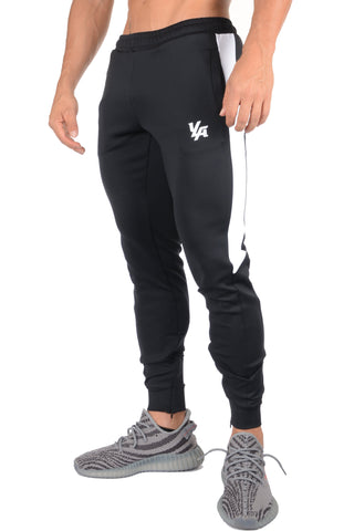YoungLA The Original French Terry Tech Joggers Solid Colors 202