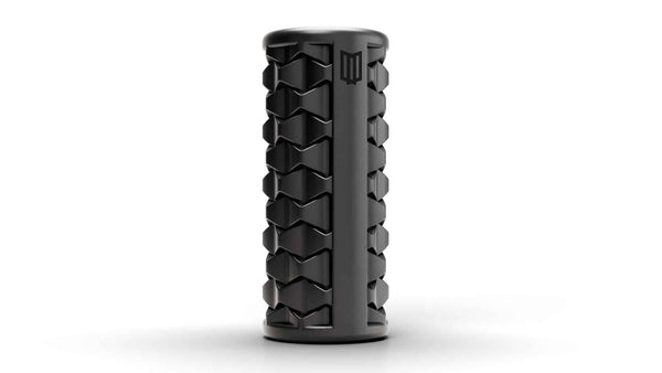 THE GRIND, Midnight Black | High Quality EVA Foam Roller | Yuniti Lifestyle