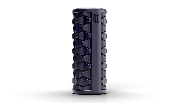 THE GRIND, Navy Blue | High Quality EVA Foam Roller | Yuniti Lifestyle