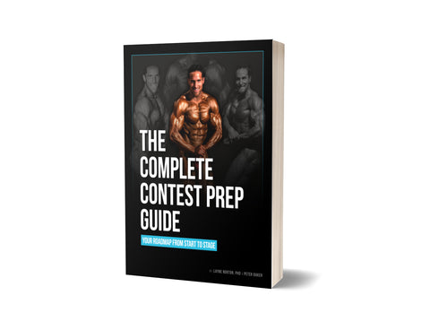 The Complete Contest Prep Guide (Paperback-Male Cover)