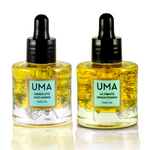 Anti Aging & Brightening Face Oil Duo