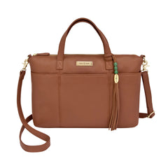 Outlet Danielle Camel & Gold