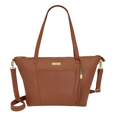 Outlet Lorie Camel & Gold
