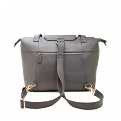 Outlet Madeline Grey & Gold