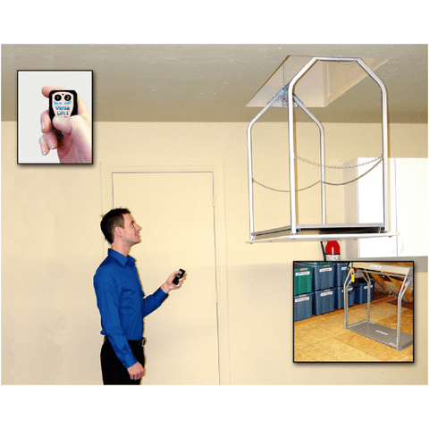 Image of Versa Lift Model 24WH : Wireless Remote 11-14 ft. VLM24WH