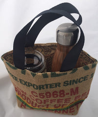 Coffee holder bag