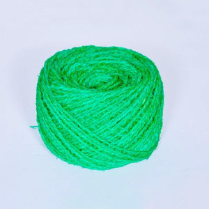 Import Ants Coconut Coir String 25m Home Lime