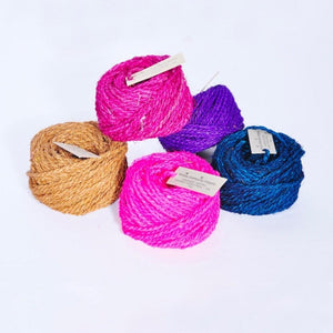 Import Ants Coconut Coir String 25m Home Navy