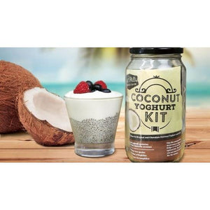 Imake Mad Millie Coconut Yoghurt Jar Home