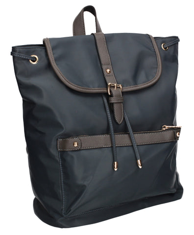Swanky Swans Bailey Backpack Grey Perfect Backpack for school!