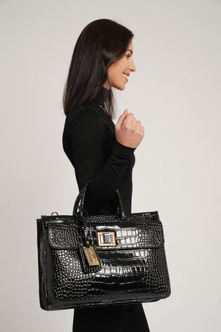 Bedford Handbag Black