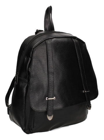 Swanky Swans Tiffany Backpack Black Perfect Backpack for school!