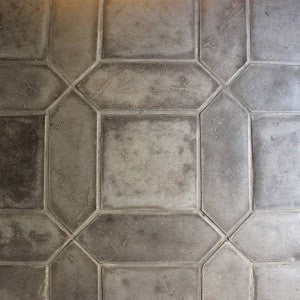 Cement Tile Connects Old with New at Redbird Restaurant