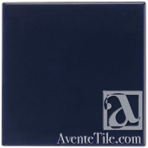 Malibu Field Midnight Blue #2965C Ceramic Tile
