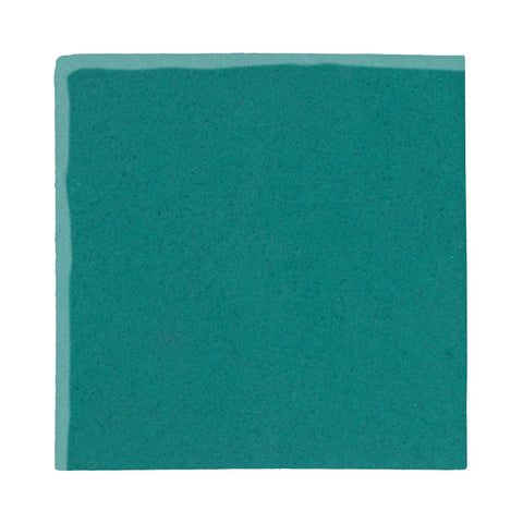 "Malibu Field 12""x12"" Teal #5483C Ceramic Tile"