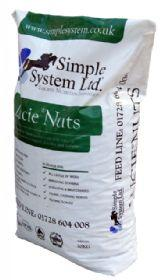 Simple Systems Lucie Nuts - Cheval Naturel France
