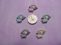 Baby Sheep needle minders