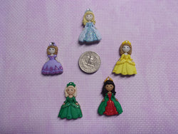 Princess Needle Minders