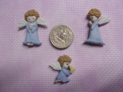 Angels Needle Minders