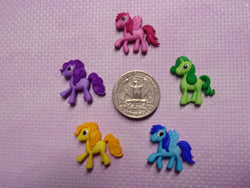 Pony Parade needle minders