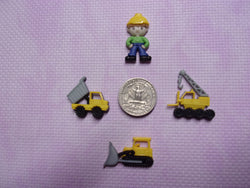 Working Boy Needle Minders