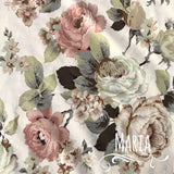 Maria Square Cushion Cover