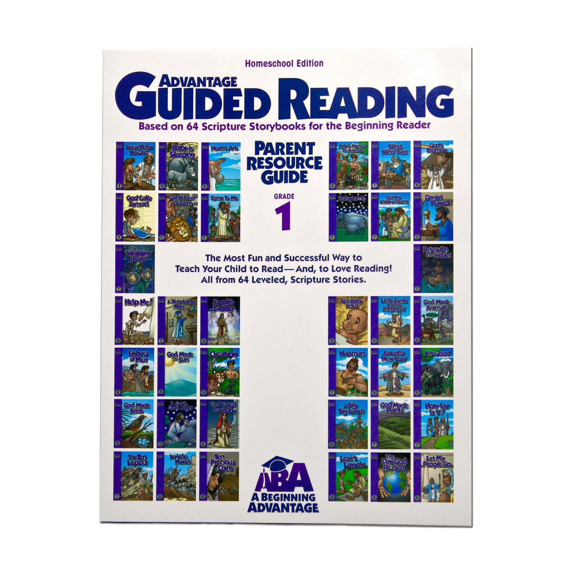 Guided Reading Parent Resource Guide