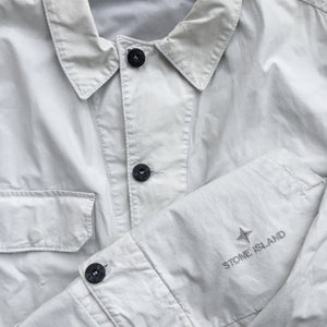 Stone Island SS 1999 Overshirt Paul Harvey