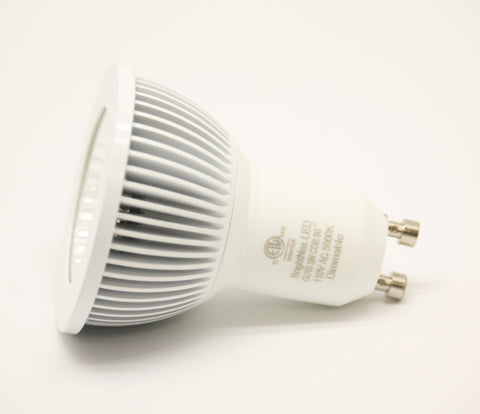 110V LED Spotlight GU10 5 watt