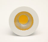 12V LED Spotlight MR16 COB - 5W/ Dimmable