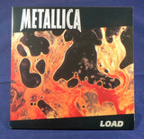 Metallica - Load Double LP