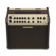 Fishman Loudbox Artist, 120-watt Acoustic Amplifier  (Available for in store purchase only)