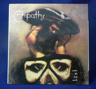 Empathy  ‎– Under The Lost Smile LP, VG+ With Inserts