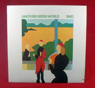 Brian Eno - Another Green World LP, 1982 Reissue, Sealed