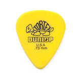 Dunlop Tortex® Standard Picks, 12 Pack, Your Choice of Thickness