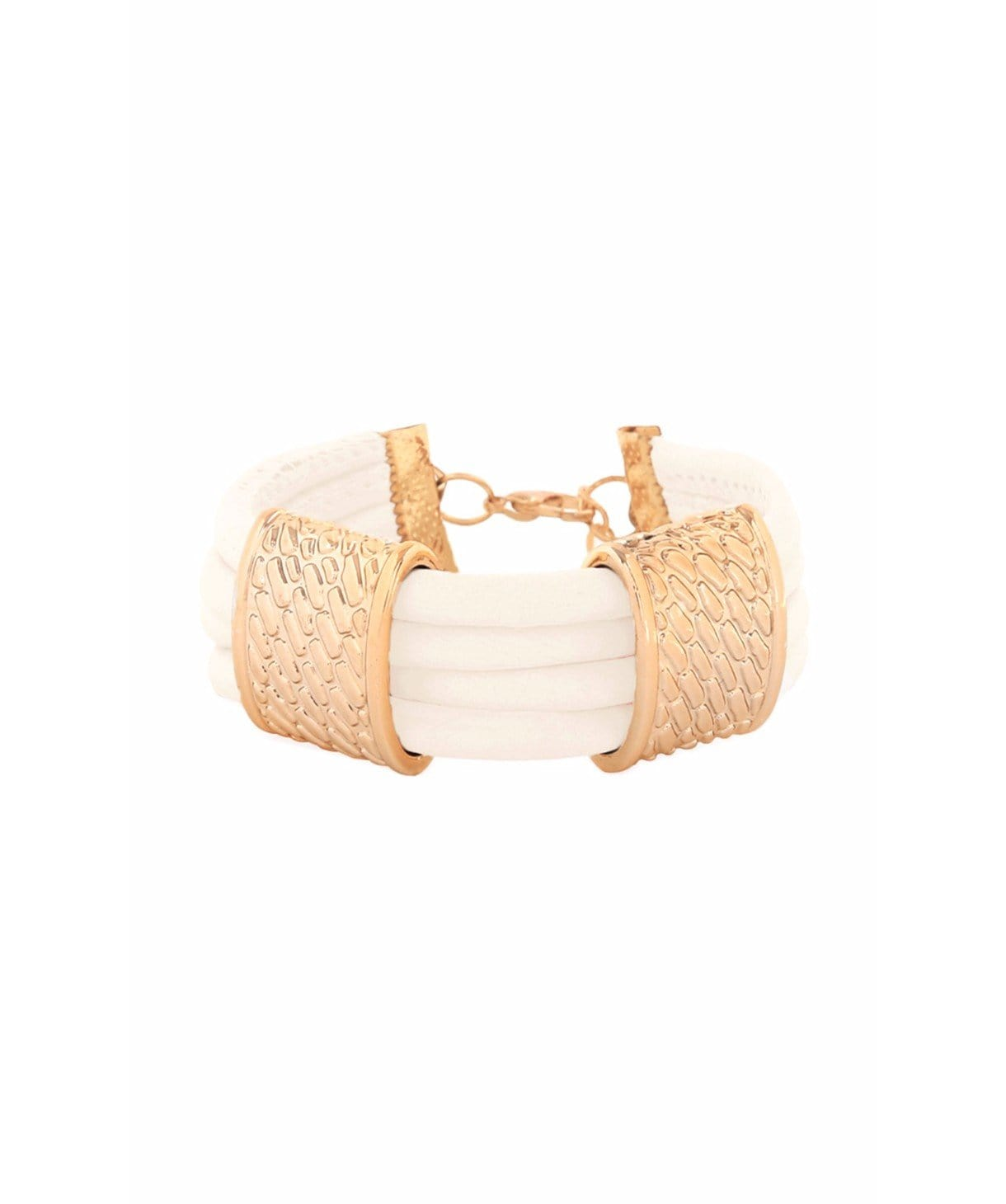Frosted Stack Bracelet - Uptownie