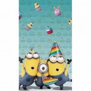 Despicable Me Tablecover